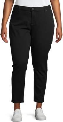 Jones New York Lexington Curvy Jeans