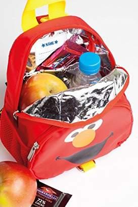 Sesame Street Moltó Elmo Isothermic Backpack