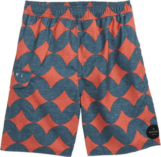 Rip Curl Visions Volley Board Shorts