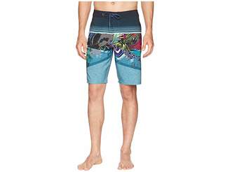 O'Neill Hyperfreak Boardshorts Men's Swimwear