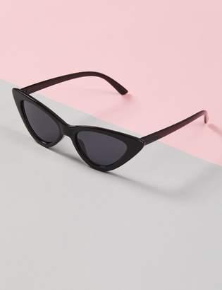 Lane Bryant Extreme Cateye Sunglasses
