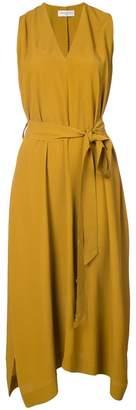 Leroy Veronique wrap dress