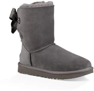 UGG Customizable Bailey Bow Genuine Shearling Bootie