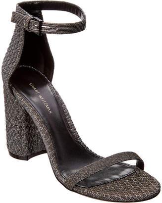 Stuart Weitzman Nuquil Sequin Sandal