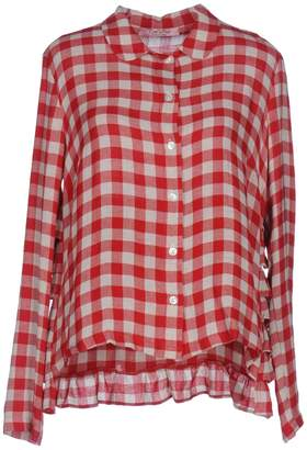Rose' A Pois Shirts - Item 38661939SB