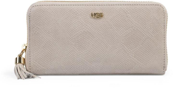 UGGWomen's Rae Zip Around Wallet