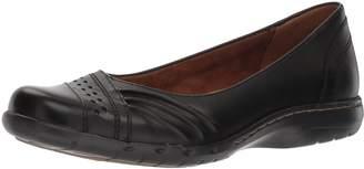 Rockport Women's Haley Skimmer Loafer Flat