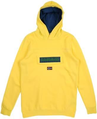 Napapijri Sweatshirts - Item 12179065KG
