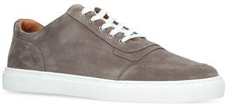 Harry's of London Nimble Leather Sneakers