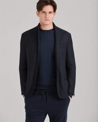 Ralph Lauren Basket-Weave Sport Coat