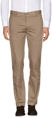 Mauro Grifoni Casual pants - Item 13006975HW