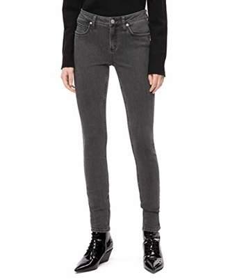 Calvin Klein womens CKJ 011 Mid Rise Skinny Fit Jean