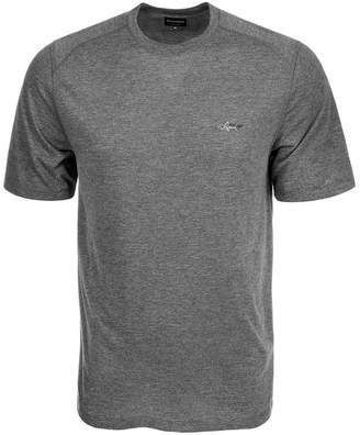 Greg Norman Attack Life by Men's Soft Touch T-Shirt