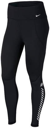 Nike Graphic 7/8 Tight Womens