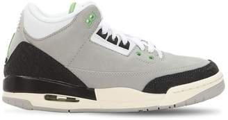 Nike Air Jordan 3 Retro Sneakers