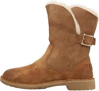 UGG Womens Jannika Classic Boots Chestnut