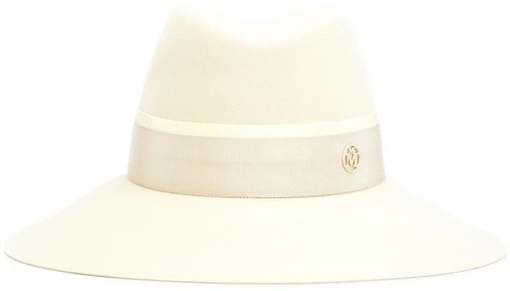 Maison Michel 'Kate' fedora hat