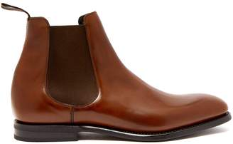 Church's Nevada leather chelsea boots