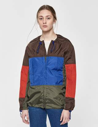 Marni Colorblock Tech Jacket