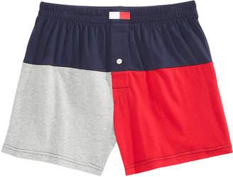 Tommy Hilfiger Men's Modern Essentials Knit Cotton Boxers