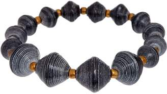 3.1 Phillip Lim Bits Graduated Beaded Stretch Collector Bracelet