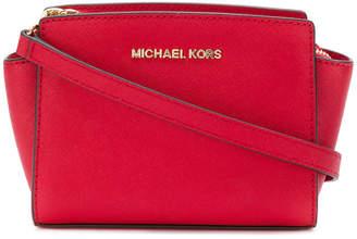 MICHAEL Michael Kors logo cross body bag