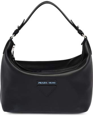 Prada Hobo Bags for Women - ShopStyle UK 15e01eab8bb2b