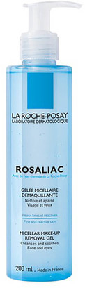 La Roche-Posay La Roche Posay Rosaliac Make-Up Remover Gel 195ml