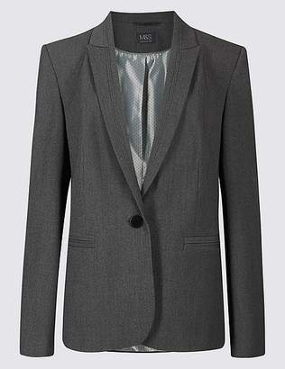 Marks and Spencer 1 Button Jacket