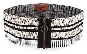Missoni Women's Stretch Belt