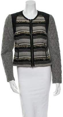 Tracy Reese Jacket w/ Tags $125 thestylecure.com