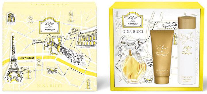 Nina Ricci L'Air du Temps Gift Set