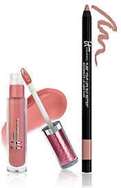 It Cosmetics A-D Perfect LipGloss Stain&LinerAuto-Delivery
