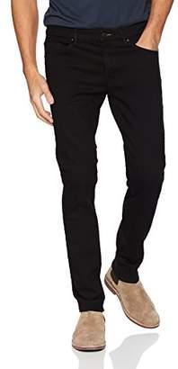 Denim Garage Classics Men's Skinny Stretch Jean 33X34
