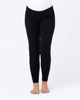 Ripe Maternity Jersey Lounge Pants