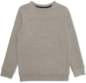 Star Wars Big Boys Graphic Sweatshirt