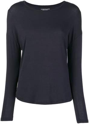 Majestic Filatures round neck jumper