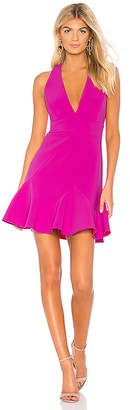 BCBGMAXAZRIA Dolle Mini Dress