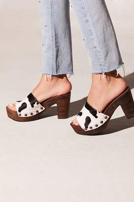 Jeffrey Campbell Dream State Clog