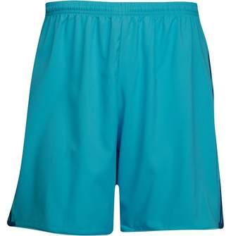 adidas Mens Condivo 16 Football Shorts Bright Cyan/Dark Marine
