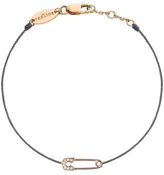 Redline Ange Grey Bracelet - Rose Gold