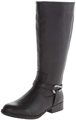 LifeStride Women's Xena Riding Boot