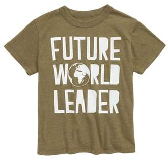 Chaser Future World Leader T-Shirt