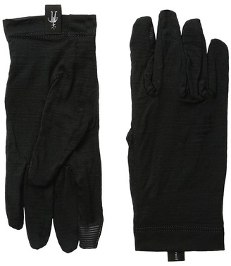 Smartwool NTS Micro 150 Gloves $30 thestylecure.com