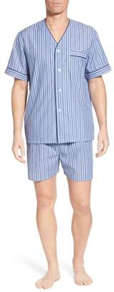 Majestic International Carefree Shorty Pajama Set