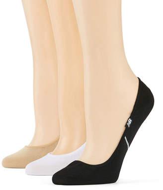 New Balance 3-pk. Liner Socks