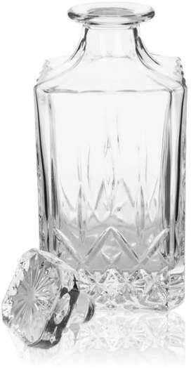 Glass Wine Decanter