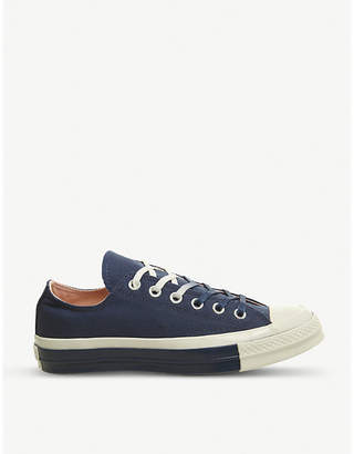 Converse Ox 70 low-top canvas trainers