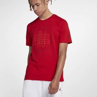 Jordan Sportswear AJ 19 CNXN Men's T-Shirt