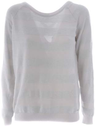 Armani Jeans Striped Sweater